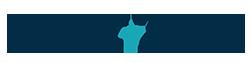 Heart & Social Media Logo